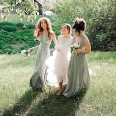 Wedding photographer Angelina Korf (angelinakphoto). Photo of 03.06.2018