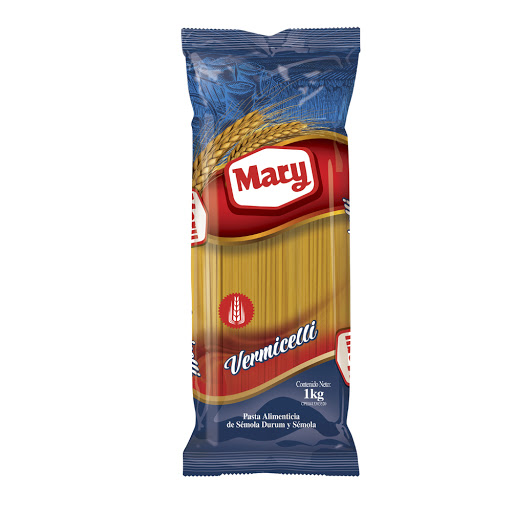 pasta mary vermicelli 1 kg