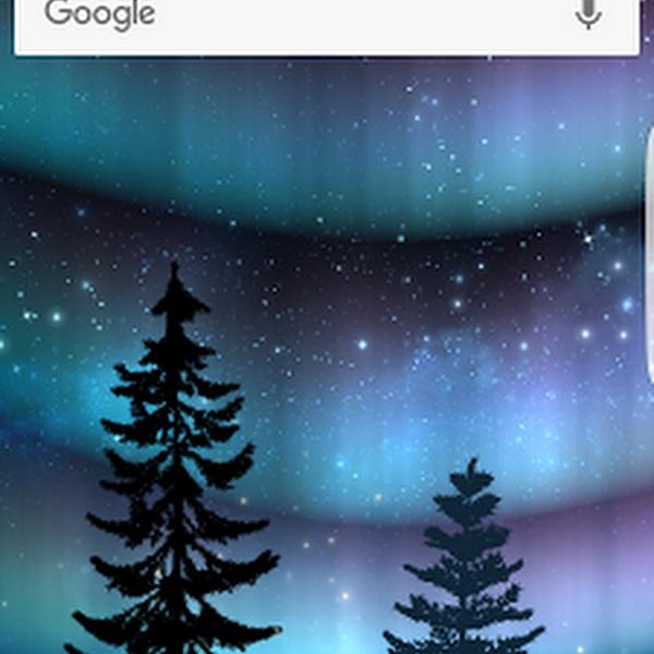 Aurora Pro Live Wallpaper v1.0.03