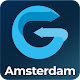 Amsterdam guide and travel for PC-Windows 7,8,10 and Mac