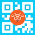 Free WiFi QR Code Generator icon