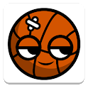 Sticker Set: Sporty Props