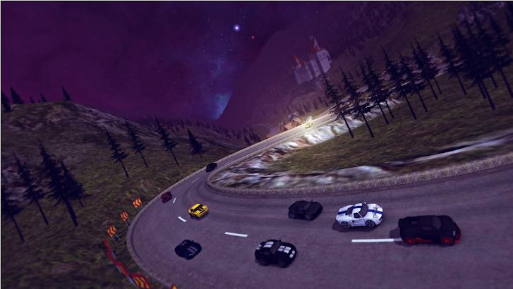 City Racing Championship screenshot