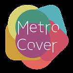 Metro Cover Icon