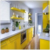 Kitchen Interior Design Ideas