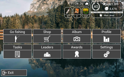 My Fishing HD 2 1.3.43 screenshots 4