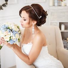 Wedding photographer Marina Demura (Morskaya). Photo of 29.01.2016