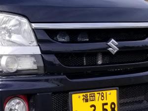 ワゴンR MH21S RR S Limitedのカスタム事例画像 錯乱坊~T.L.K.~愛酒部さんの2019年11月06日17:52の投稿