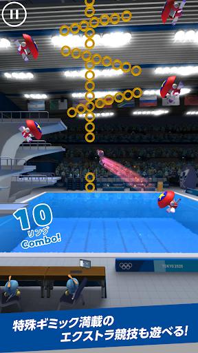 ソニック AT 東京2020オリンピック screenshot 11