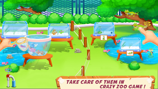 Trip To Zoo : Animal Zoo Game apktram screenshots 7