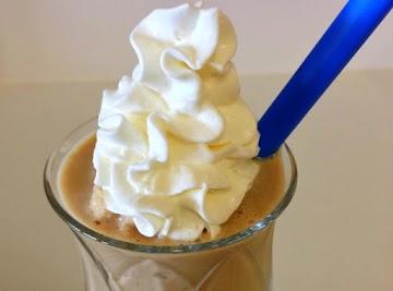 15 Calorie Frappuccino...really! Recipe