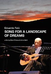 Eduardo Falú - Song for a Landscape of Dreams