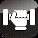 Health Club Finder icon