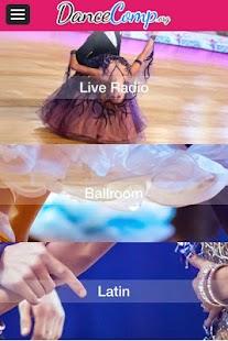 DanceComp- screenshot thumbnail