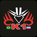 Equipe Dragões Combat icon