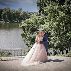 Bryllupsfotograf Anna Saveleva (Savanna). Bilde av 14.04.2018