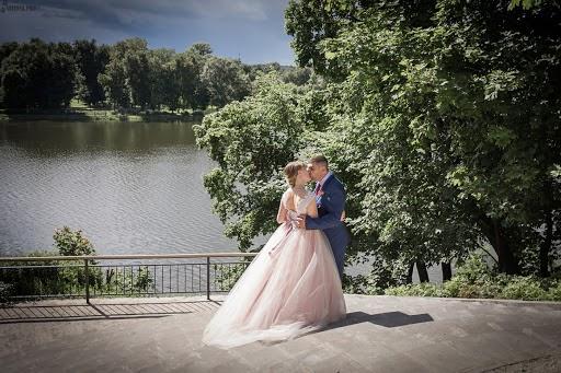 Photographe de mariage Anna Saveleva (Savanna). Photo du 14.04.2018