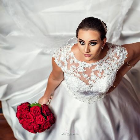 Wedding photographer Joao paulo Gomes (joaopaulogomes). Photo of 18.12.2017
