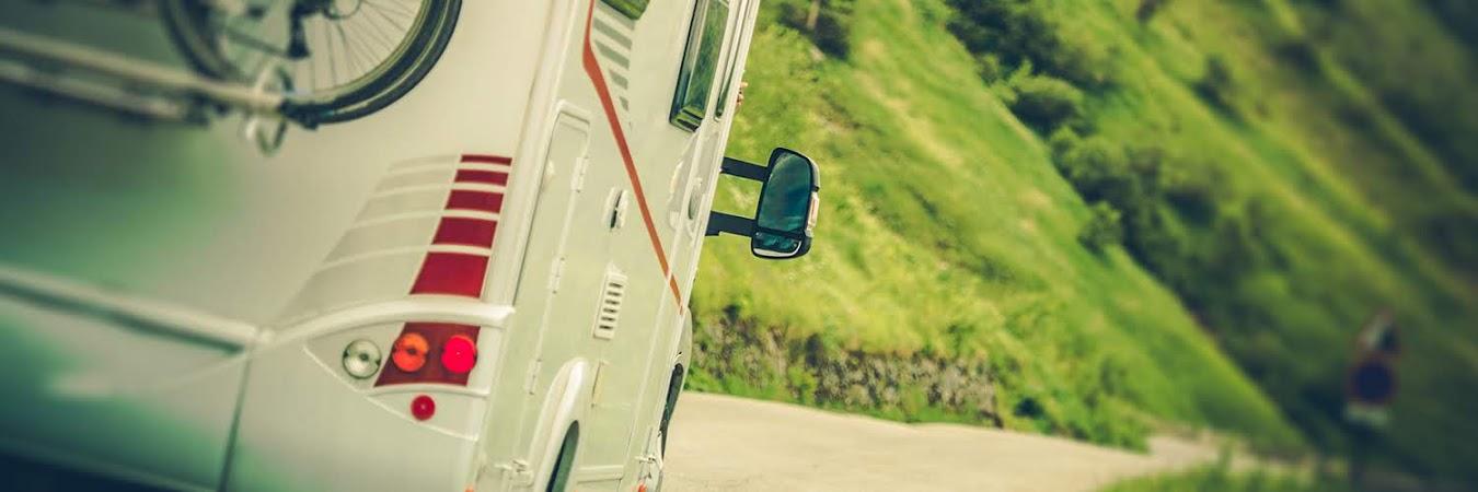 karavan hayatı