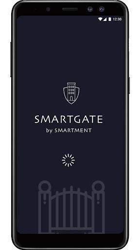 smartgate screenshot 1