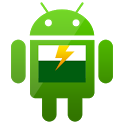 Battery Widget Cosplay (Trial) icon