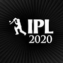 IPL 2020 : Live Line ipl Schedule, Score icon