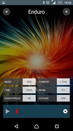 foc.us take charge tdcs tacs  screenshots 2