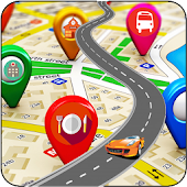 Tải GPS Map Location Navigation miễn phí