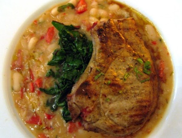 Prevent PMS with pork 'n' beans. Both are rich in thiamine and riboflavin, two B...