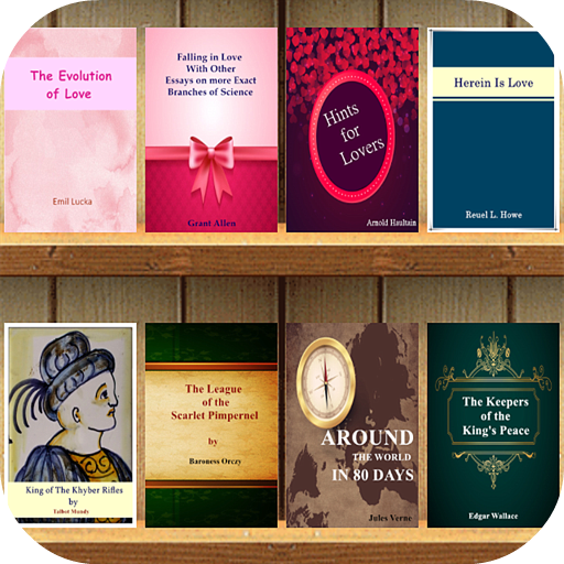 Free Books Reader