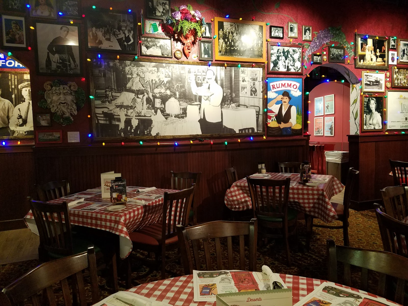 Tastes of orlando buca di beppo opens new location in celebration buca di beppo opens new location in celebration workwithnaturefo