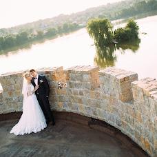 Wedding photographer Andrey Tkachuk (vippolzovatel). Photo of 01.07.2016
