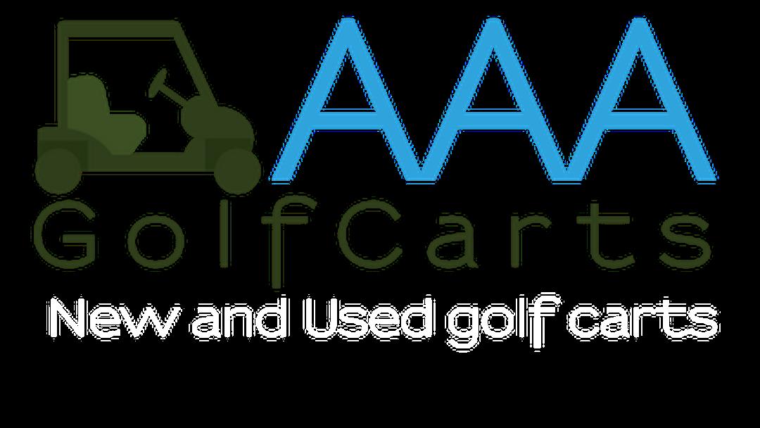 37+ Aaa golf carts information