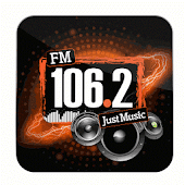 FM 106.2 Just Music
