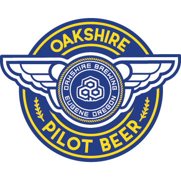 Logo of Oakshire Peppermint Latte