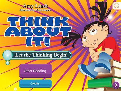 Download ThinkAboutIt 1 For PC Windows and Mac apk screenshot 1