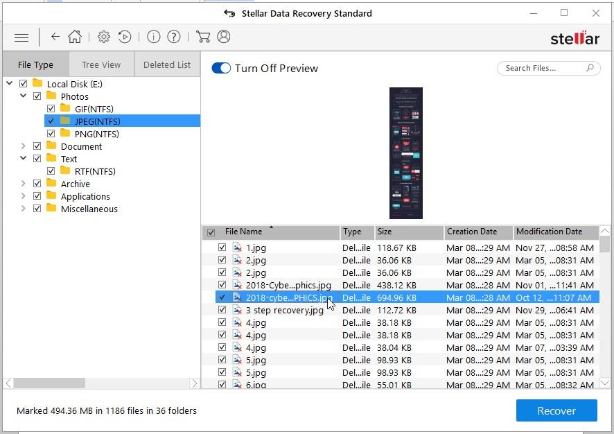 D:\TETSINg\494 MB Data preview.jpg