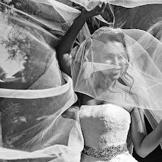 Wedding photographer Natalya Syrovatkina (syroezhka). Photo of 05.10.2017