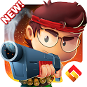 Ramboat - Jumping Shooter Game icon