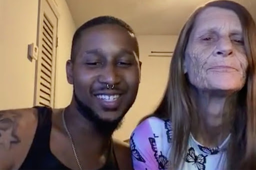 Of Course the Internet Hates This 23-Year-Old Man and His 60-Year-Old Girlfriend