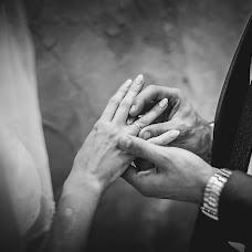 Wedding photographer Aleksey Polischuk (polialeksius). Photo of 24.09.2016