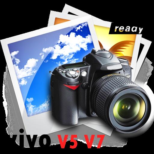 HD Camera for VIVO V5 and V7 Plus APK (1) on PC/Mac! AppKiwi