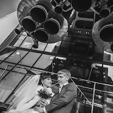 Wedding photographer Konstantin Grachkov (Konstantingrrr). Photo of 20.12.2014