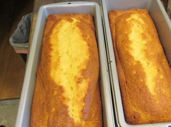 Bake at 350 degree F. oven and bake for 42 to 55 minutes or...