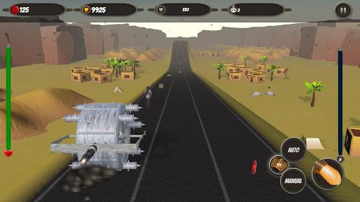 Roll on Zombies 1.00 screenshots 10