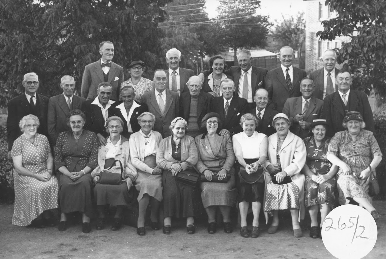 Tenterden Archive - People