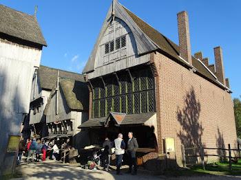 Museo al aire libre Archeon