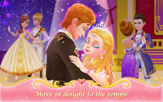 Princess Love Diary