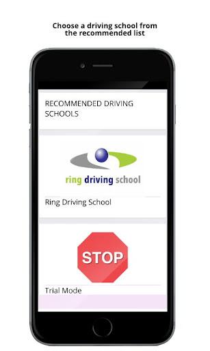 Provisional Licence - Zimbabwe Highway Code Tests  screenshots 8