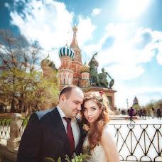 Wedding photographer Elena Yakovleva (Fotolynxx). Photo of 18.09.2016